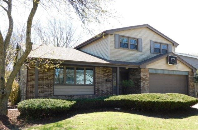 207 E BURR OAK Drive, Arlington Heights, IL 60004 - #: 10647441