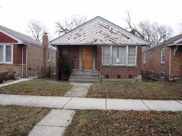 6955 S Oakley Avenue, Chicago, IL 60636 - #: 10662441