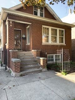 3728 S Honore Street, Chicago, IL 60609 - #: 10815441