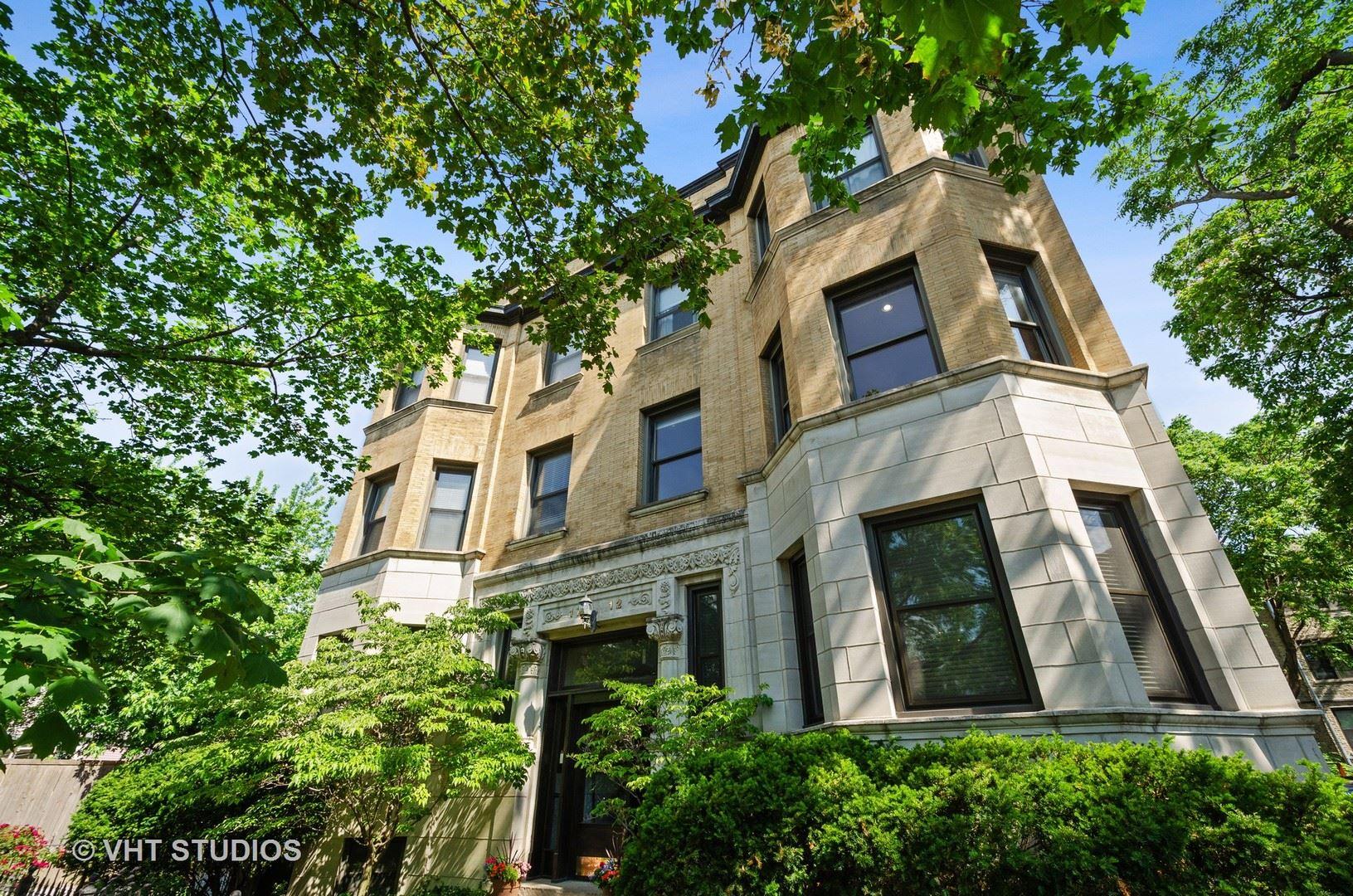 1712 W Wilson Avenue #2E, Chicago, IL 60640 - #: 11194441