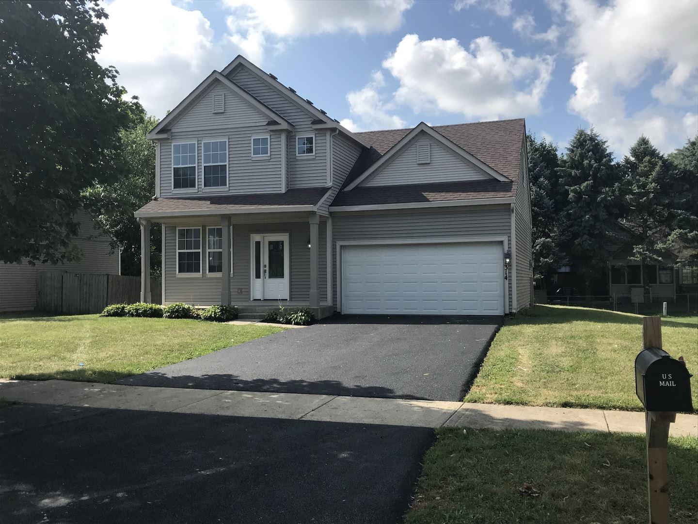 1314 Cottonwood Drive, Aurora, IL 60506 - #: 11225441
