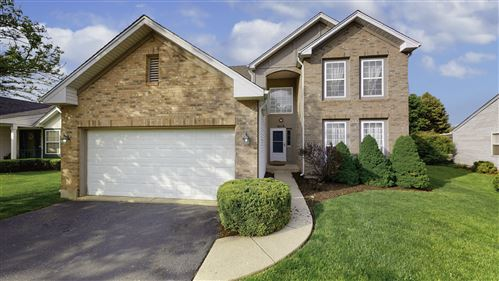 Photo of 2419 Wild Cherry Court, Aurora, IL 60506 (MLS # 10719442)