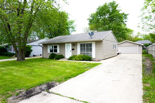 Photo of 2321 Black Road, Joliet, IL 60435 (MLS # 10725442)