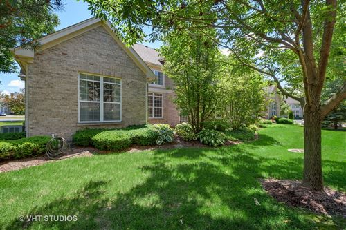 Tiny photo for 728 Stone Canyon Circle, Inverness, IL 60010 (MLS # 10828442)