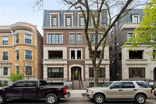 Photo of 2016 N Howe Street #2S, Chicago, IL 60614 (MLS # 11061442)