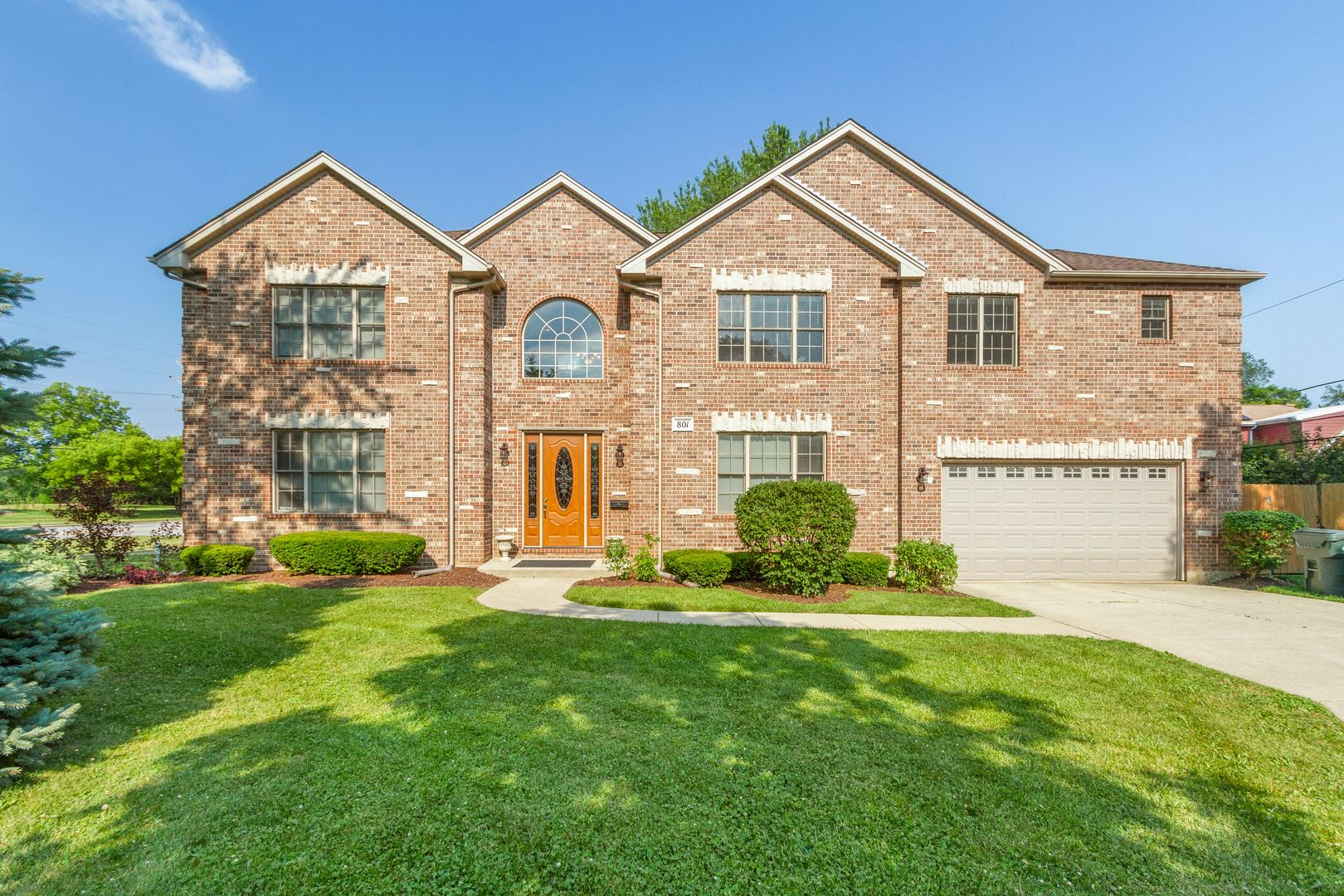 801 Midway Road, Northbrook, IL 60062 - #: 10778442