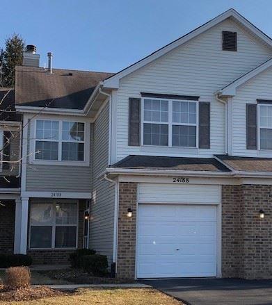 24188 Pear Tree Circle, Plainfield, IL 60585 - #: 10793442