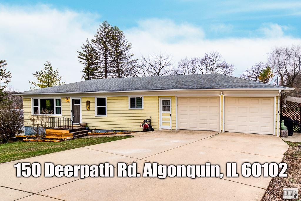 150 Deerpath Road, Algonquin, IL 60102 - #: 11034442