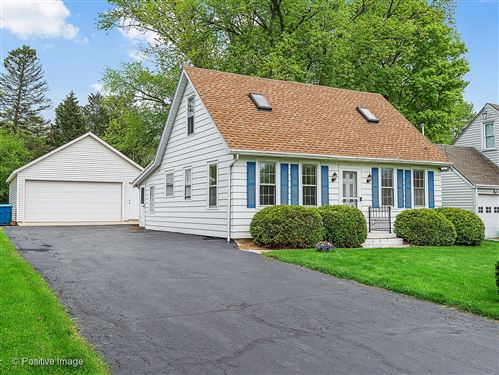 Photo of 6231 Springside Avenue, Downers Grove, IL 60516 (MLS # 10726443)