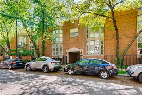 Photo of 2024 N Racine Avenue #O, Chicago, IL 60614 (MLS # 10772443)