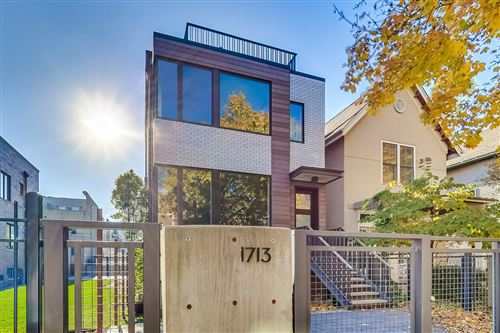 Photo of 1713 W Altgeld Street, Chicago, IL 60614 (MLS # 10926443)