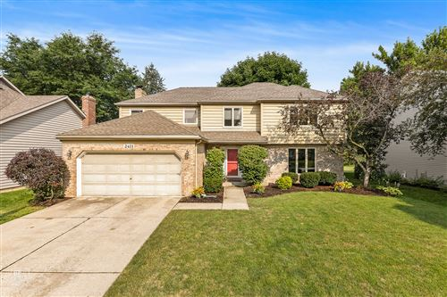 Photo of 2411 Worthing Drive, Naperville, IL 60565 (MLS # 11173443)