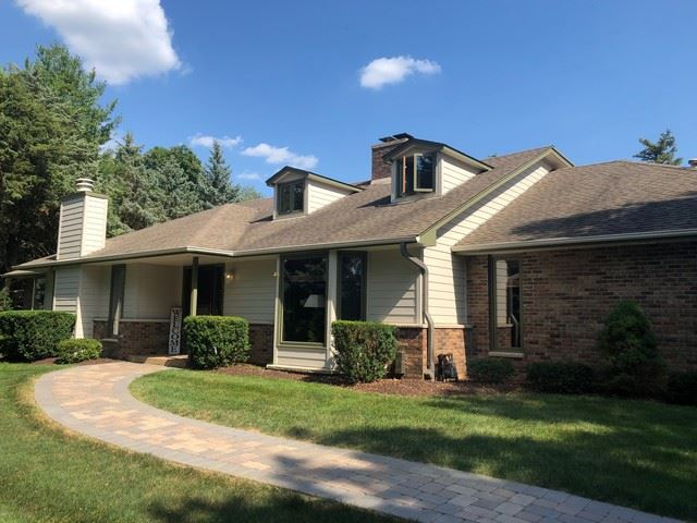 10521 Country Club Road, Woodstock, IL 60098 - #: 10531443