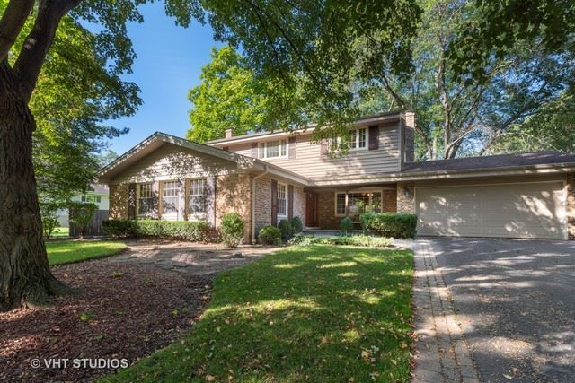 1934 Barberry Road, Northbrook, IL 60062 - #: 10534443