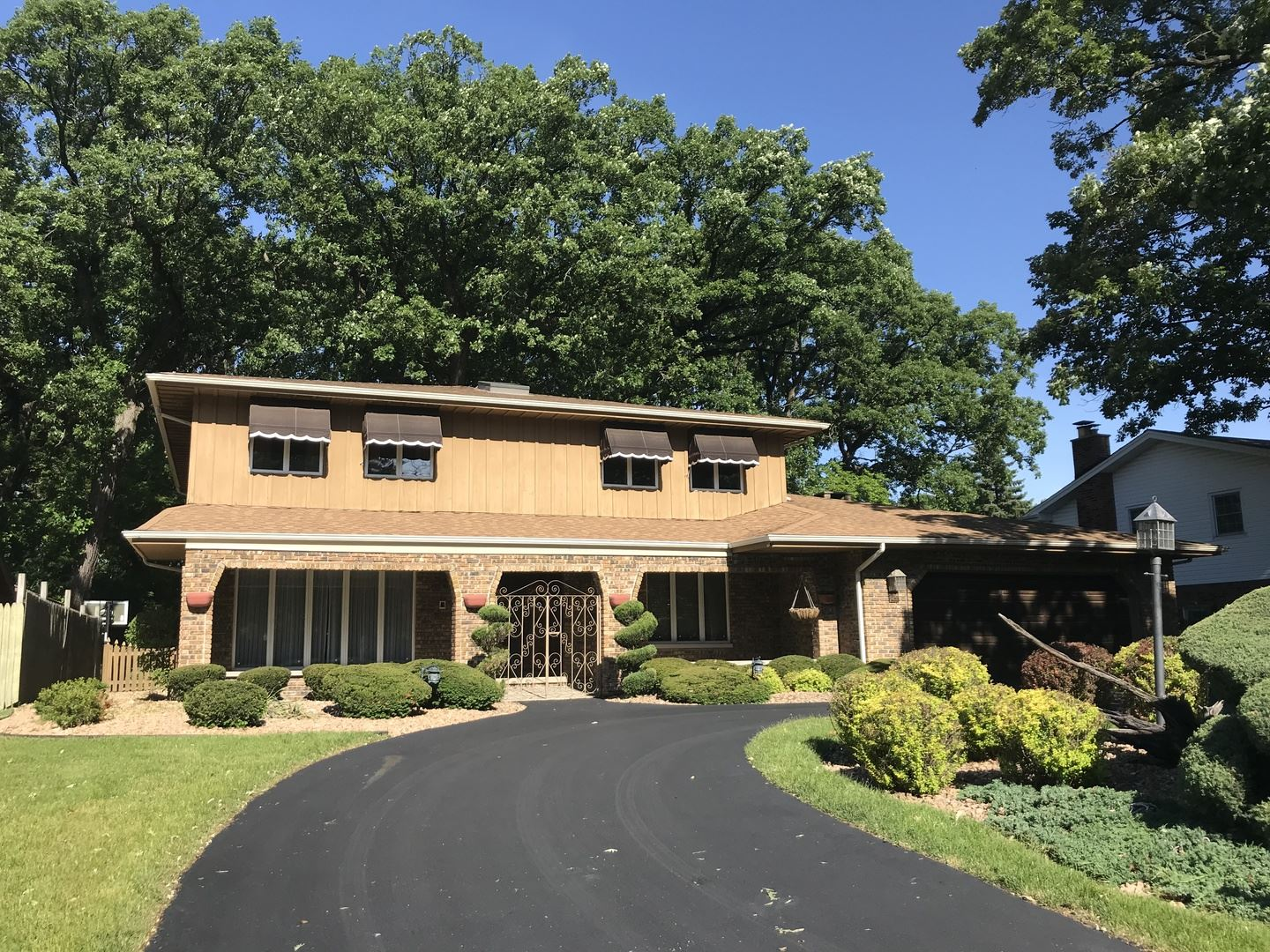 12902 S Westgate Drive, Palos Heights, IL 60463 - #: 10643443