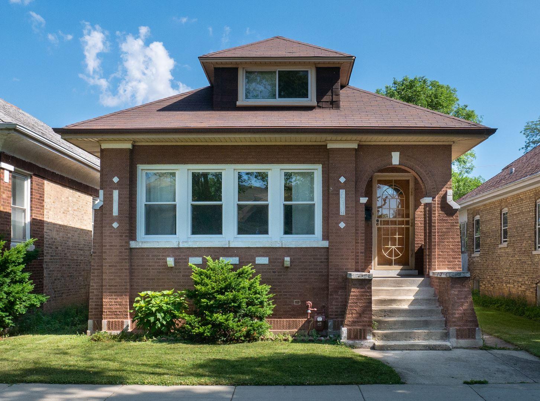 5908 W Warwick Avenue, Chicago, IL 60634 - #: 10762443