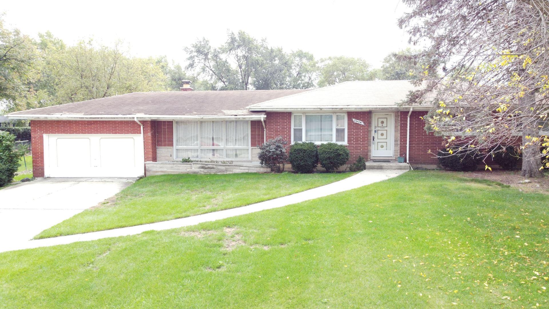 22w241 Woodview Drive, Medinah, IL 60157 - #: 11244443
