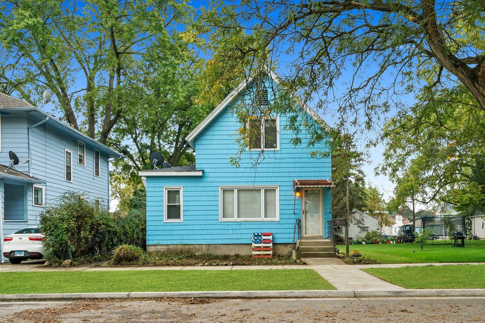 511 Standish Street, Elgin, IL 60123 - #: 11249443