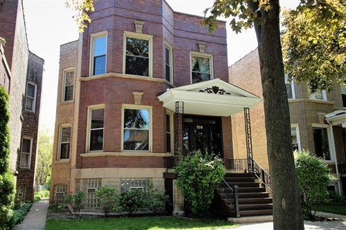 Photo of 2211 W Walton Avenue, Chicago, IL 60622 (MLS # 11089444)