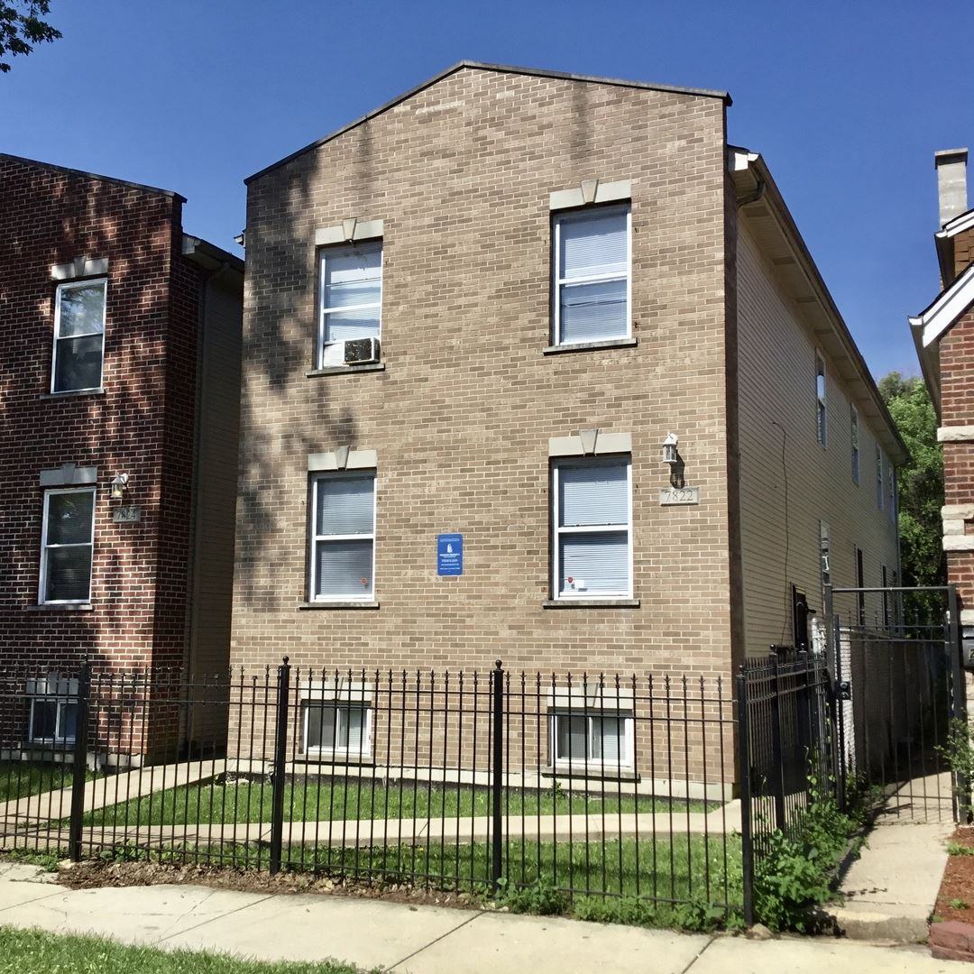 7822 S Greenwood Avenue, Chicago, IL 60619 - #: 10775444