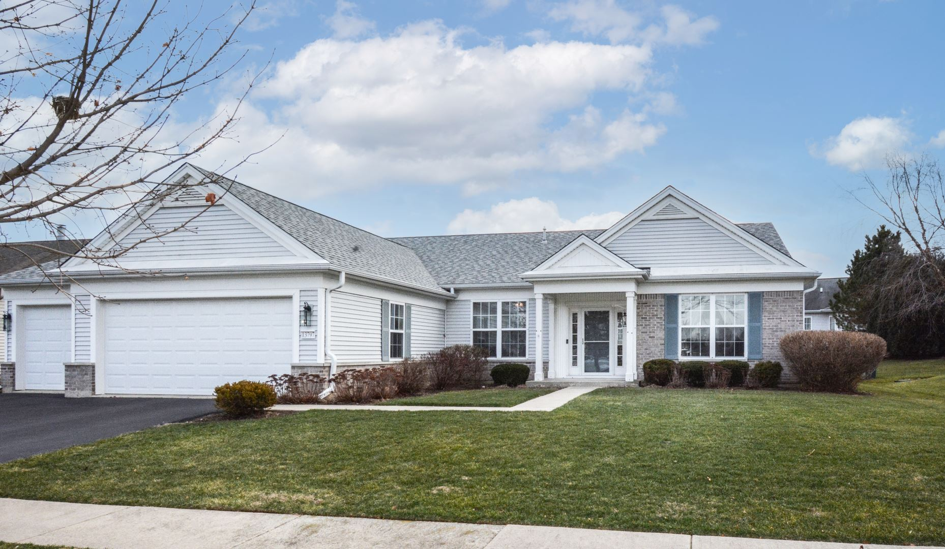 13797 Guilford Road, Huntley, IL 60142 - #: 10961444