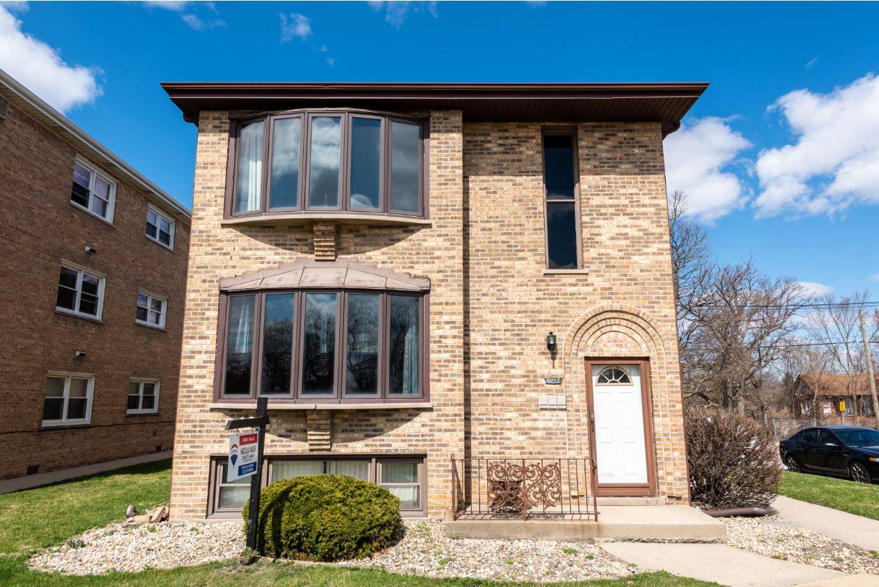 8232 W 95th Street, Hickory Hills, IL 60457 - #: 11036444