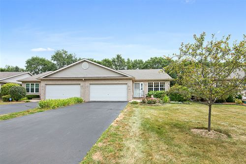 Photo of 4129 Doe Court, Joliet, IL 60431 (MLS # 10641445)
