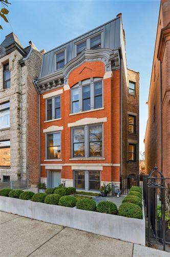 Photo of 2239 N Dayton Street, Chicago, IL 60614 (MLS # 10996445)