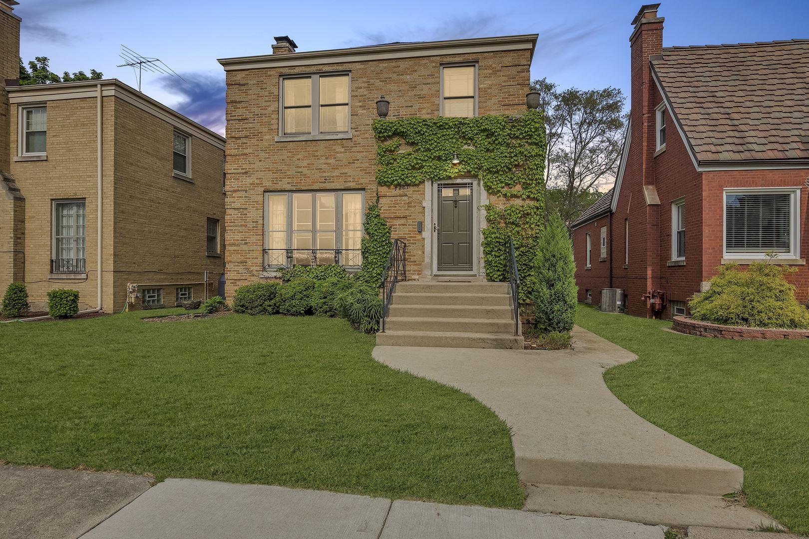 9807 S Hoyne Avenue, Chicago, IL 60643 - #: 10739445