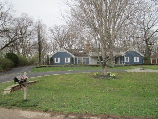 9718 Partridge Lane, Lakewood, IL 60014 - #: 11068445
