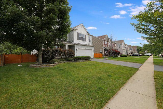 Photo of 2412 Rockwood Drive, Joliet, IL 60432 (MLS # 11163445)