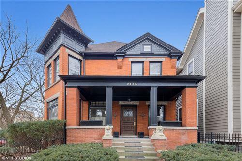 Photo of 2145 W Wilson Avenue, Chicago, IL 60625 (MLS # 10699446)