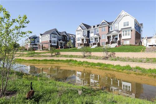 Photo of 415 Filson Lot 21.03 Street, La Grange, IL 60525 (MLS # 11147446)
