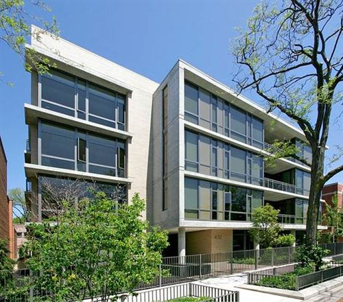 Photo of 432 W Grant Place #2W, Chicago, IL 60614 (MLS # 11220446)
