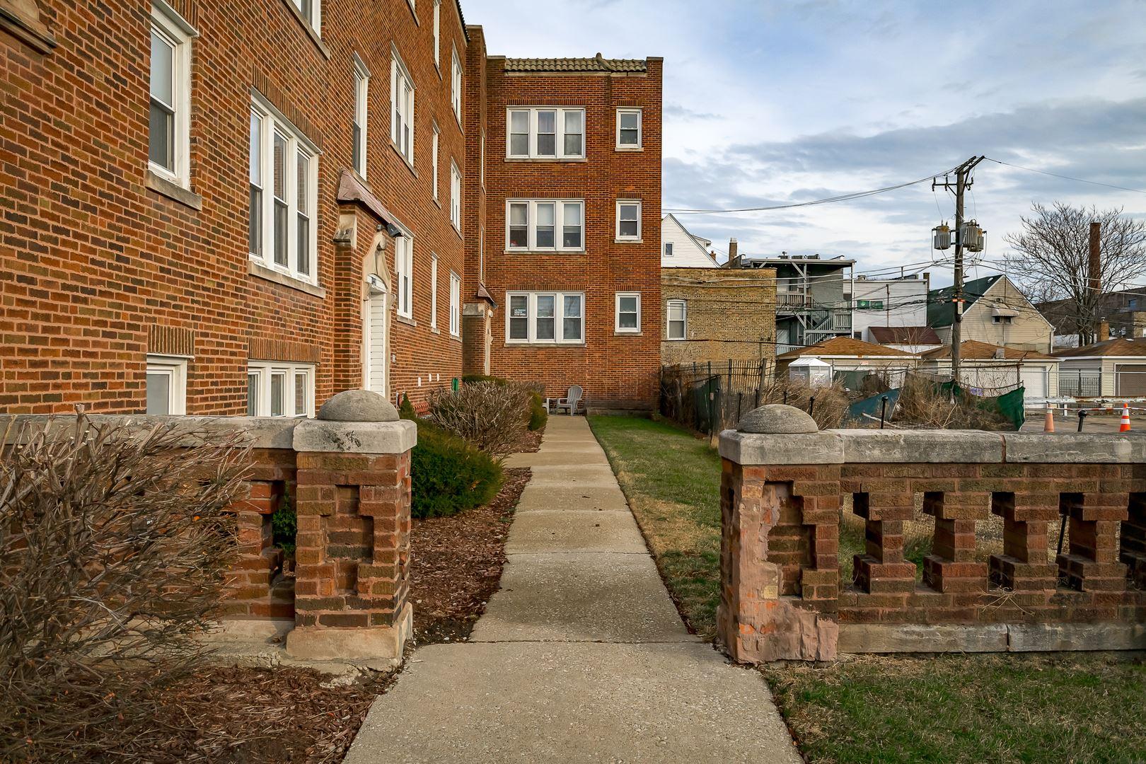 1841 N Monticello Avenue #G, Chicago, IL 60647 - MLS#: 10661446