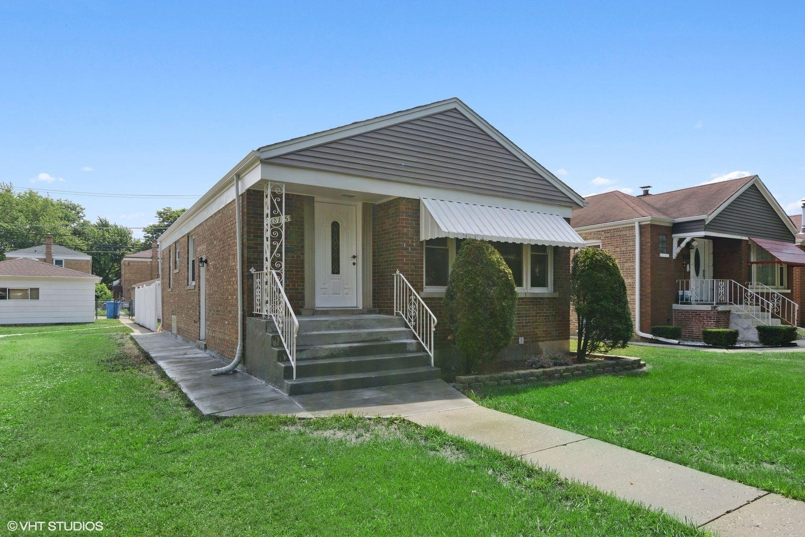 8115 S Homan Avenue, Chicago, IL 60652 - #: 10758446