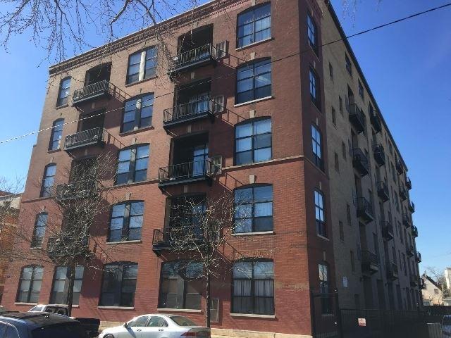 1820 N Spaulding Avenue #507, Chicago, IL 60647 - #: 10763446