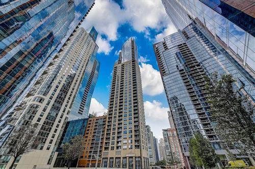Photo of 420 E Waterside Drive #708, Chicago, IL 60601 (MLS # 11186447)