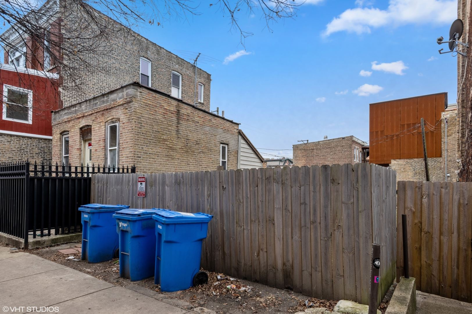 1018 N Rockwell Street, Chicago, IL 60622 - #: 10614447