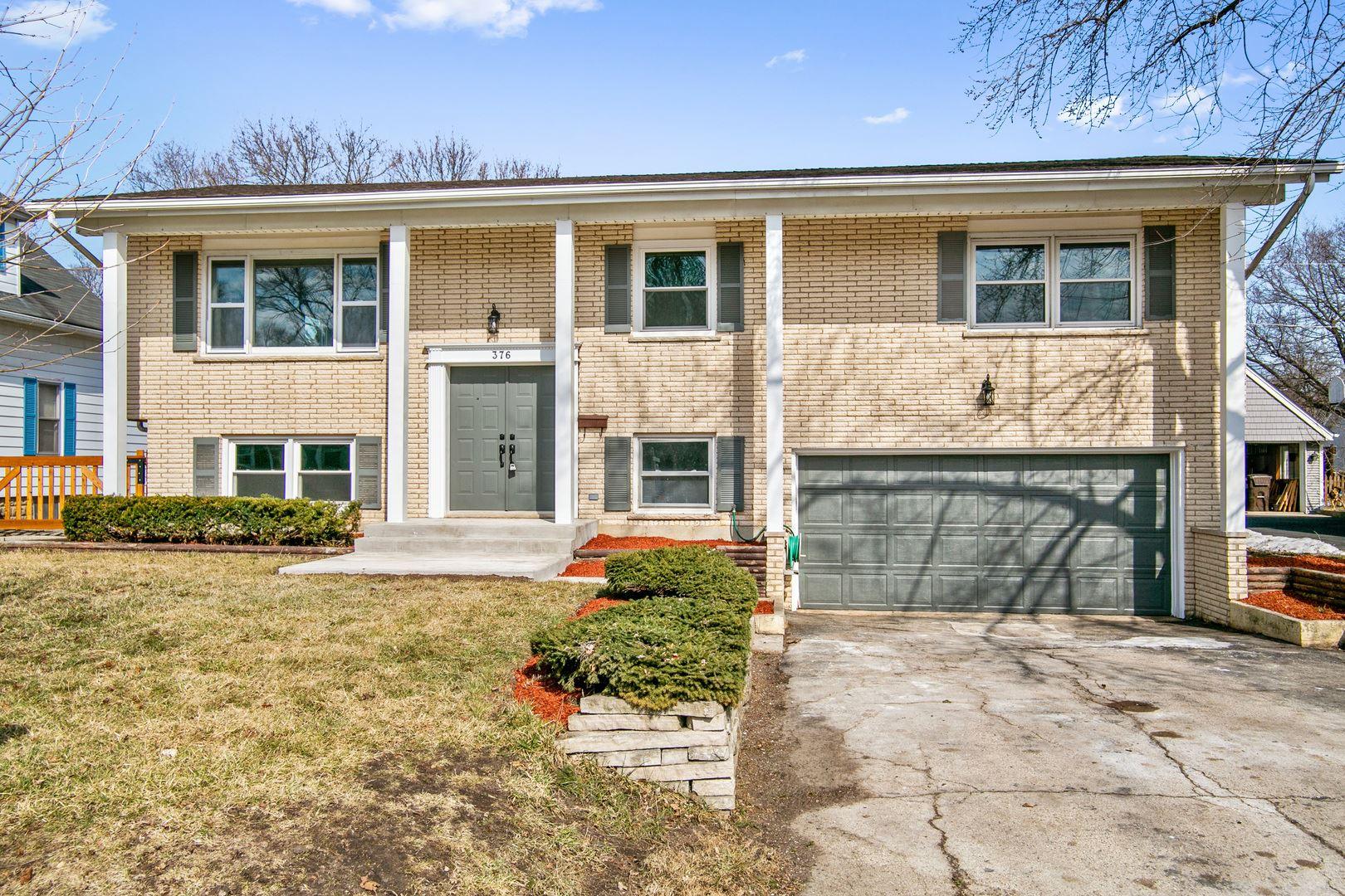 376 Hilkert Court, Crystal Lake, IL 60014 - #: 10994447