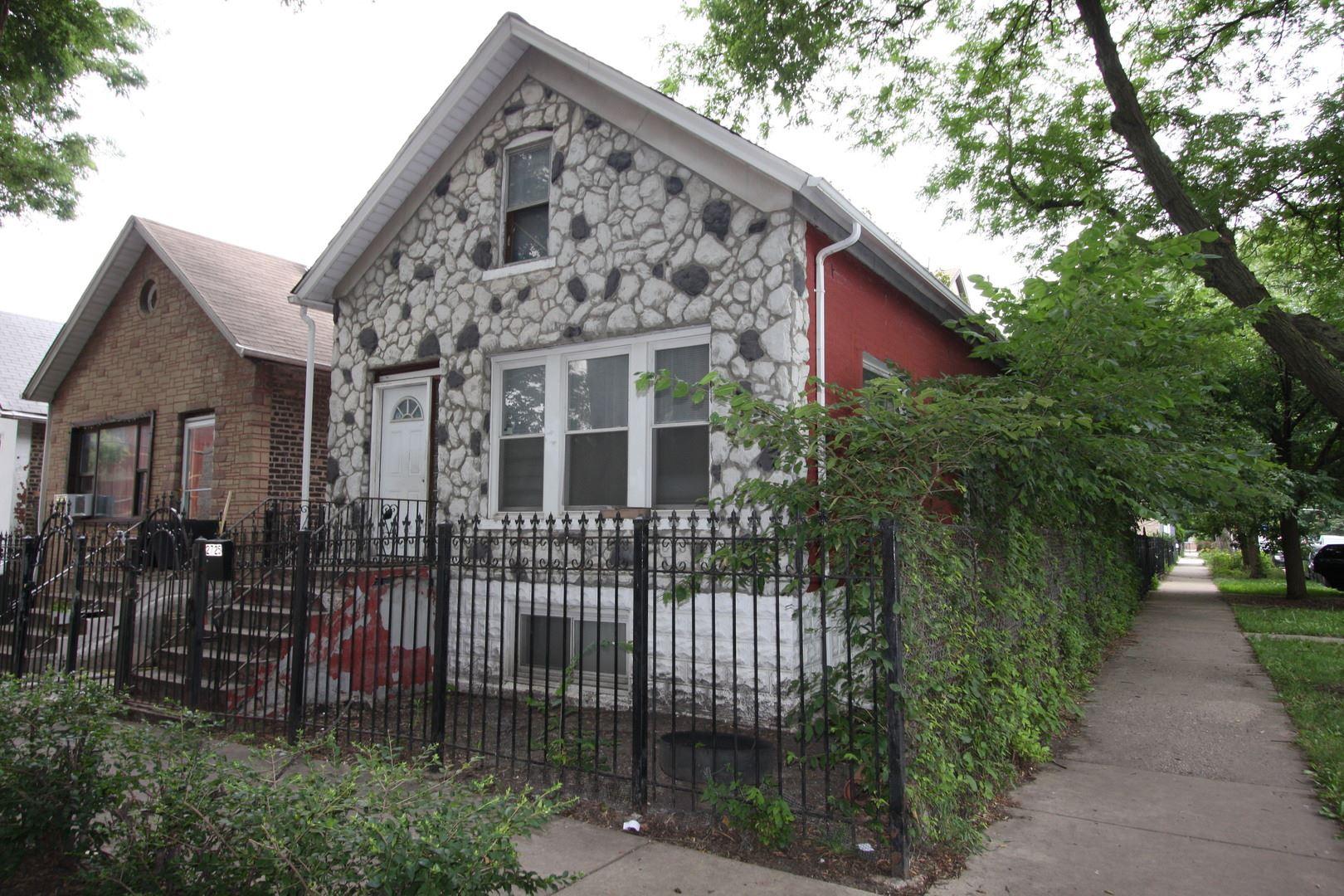 2725 W Iowa Street, Chicago, IL 60622 - #: 11151447