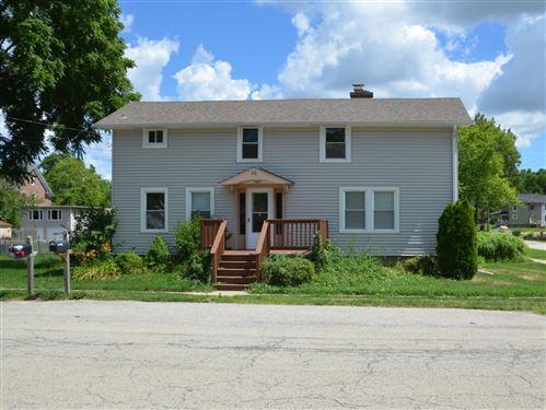 Photo of 26 E Benton Street E, Oswego, IL 60543 (MLS # 10723448)