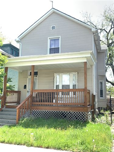 Photo of 3411 W 63rd Place, Chicago, IL 60629 (MLS # 11081448)