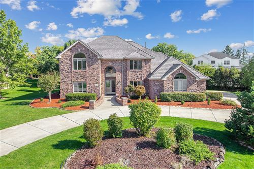 Photo of 15231 Cottonwood Court, Orland Park, IL 60467 (MLS # 11219448)