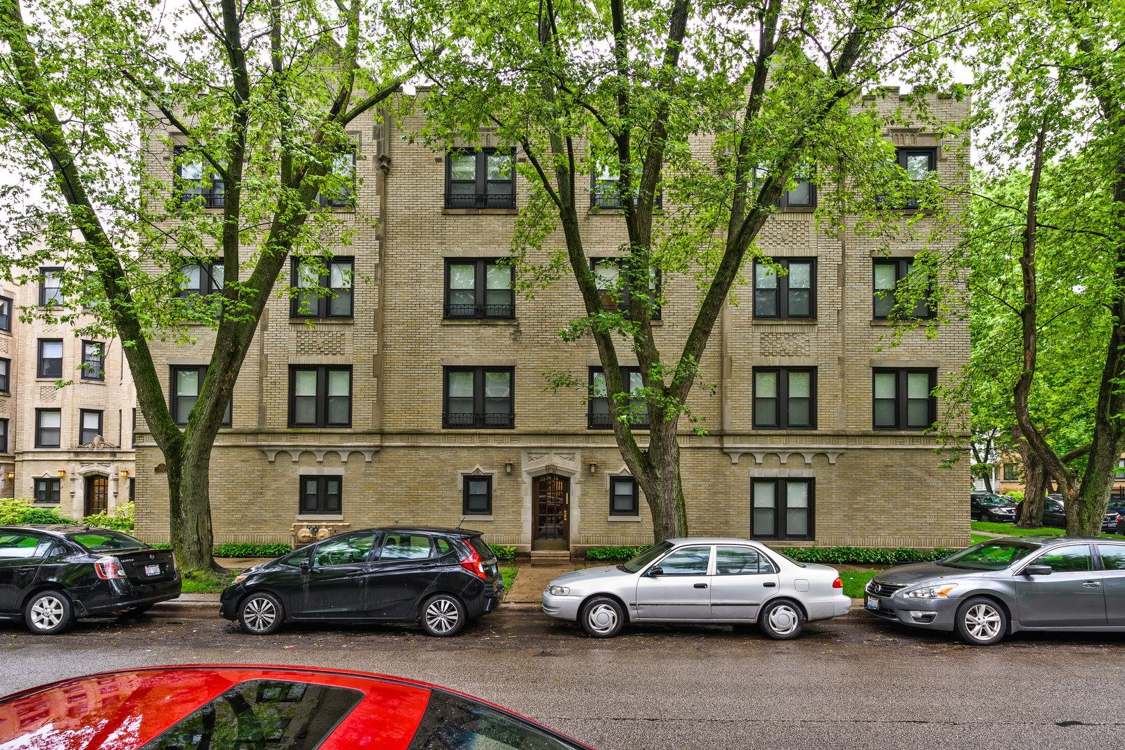 7078 N Wolcott Avenue #G, Chicago, IL 60626 - MLS#: 10764448