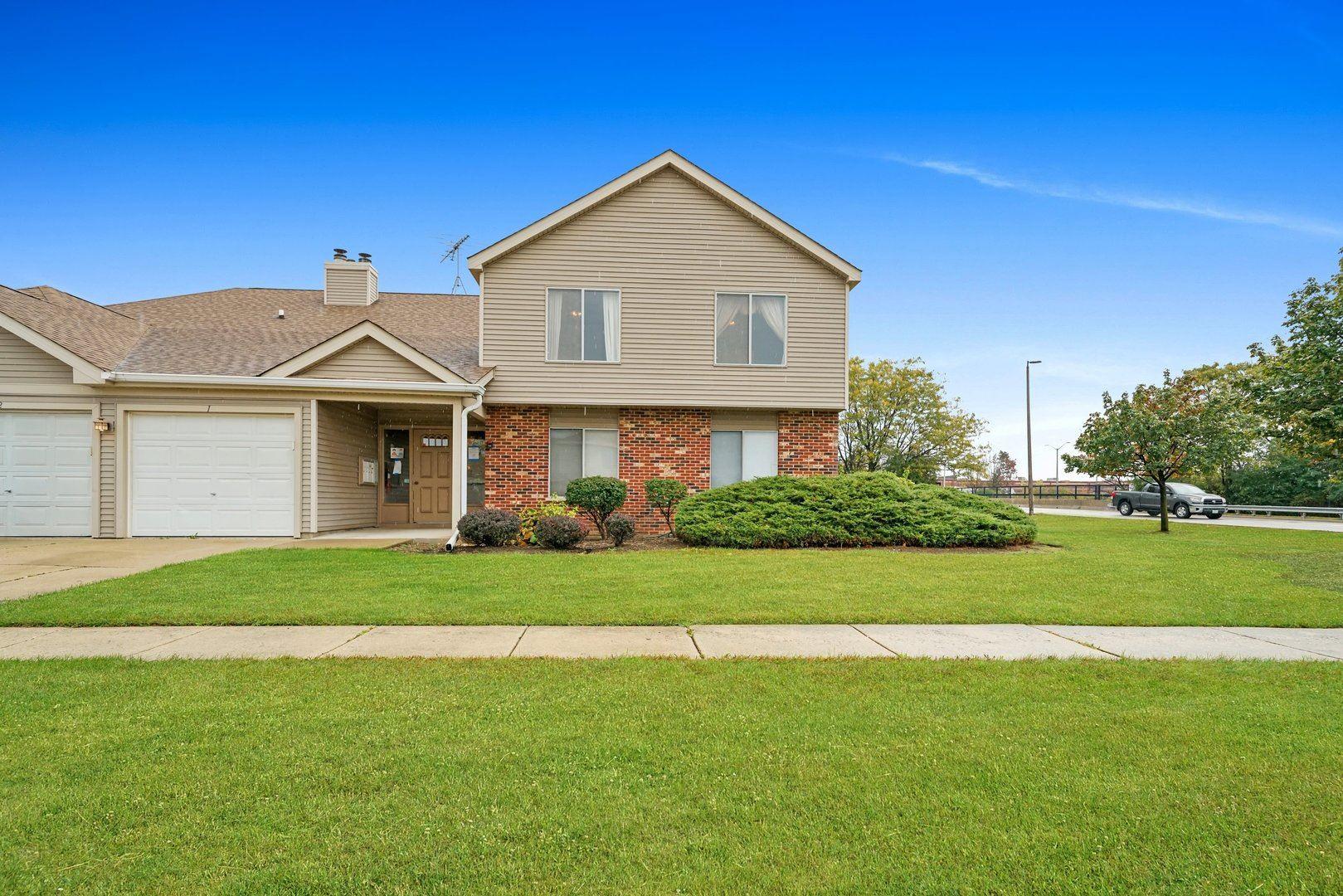 7070 NEWPORT Drive #203, Woodridge, IL 60517 - #: 11243448