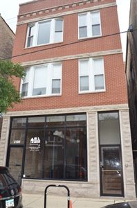 Photo of 2136 West Chicago Avenue #1, Chicago, IL 60622 (MLS # 10539449)