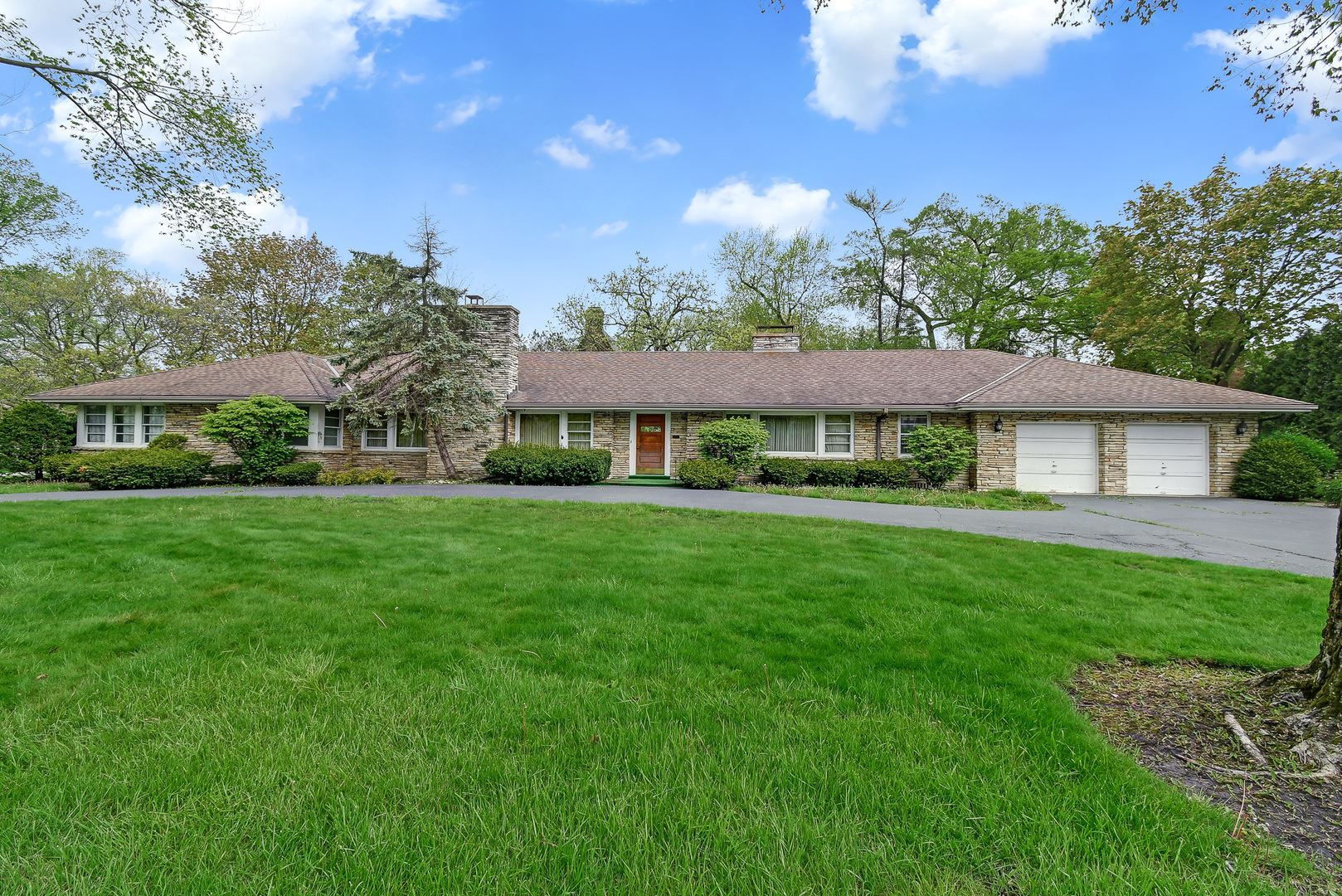 555 Woodland Avenue, Hinsdale, IL 60521 - #: 10615449