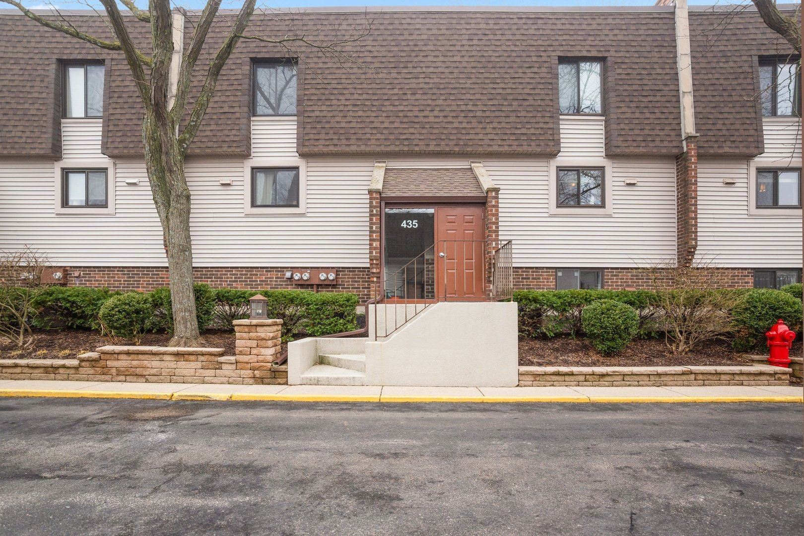 435 Elm Street #4-I, Deerfield, IL 60015 - #: 10691449