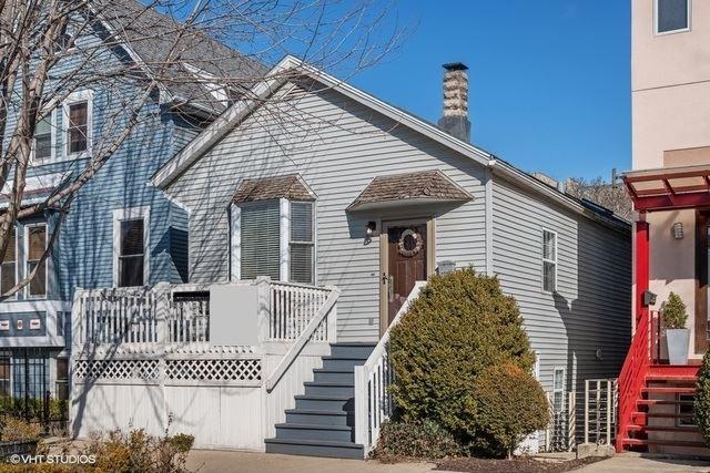 2705 N Marshfield Avenue, Chicago, IL 60614 - #: 10774449